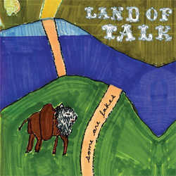 Land Of Talk - Some Are Lakes
