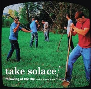 Take Solace - Throwing Of The Die