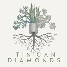 Tin Can Diamonds - Tin Can Diamonds