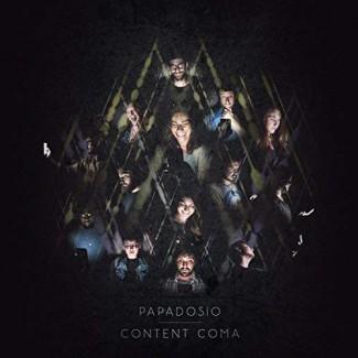 Papadosio - Content Coma