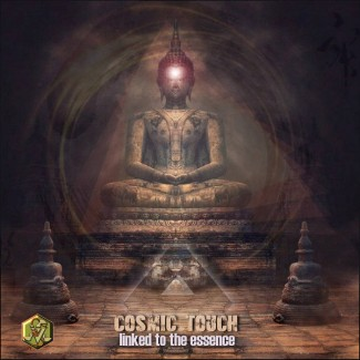Cosmic Touch - Linked  to the Essence