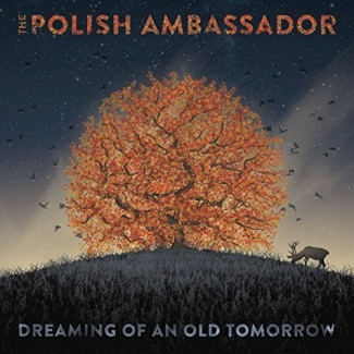 Polish Ambassador - Dreaming of an Old Tomorrow