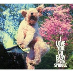 Devon Sproule - I Love You, Go Easy