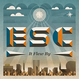 Electric Swing Circus - It Flew By