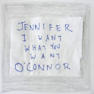 Jennifer O'Connor - I Want What You Want