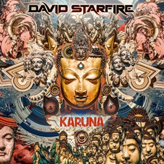 David Starfire - Karuna