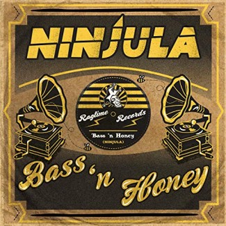 Ninjula - Bass 'n Honey
