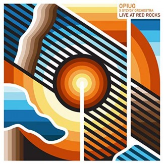 Opiuo - Opiuo X Syzygy Orchestra Live at Red Rocks