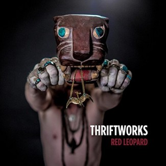 Thriftworks - Red Jaguar