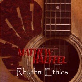 Mathew Haeffel - Rhythm Ethics
