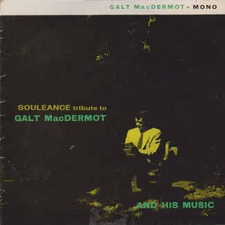 Soleance - Tribute To Galt MacDermot