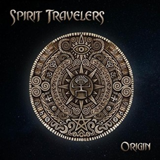 Spirit Travelers - Origin