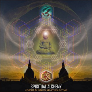 Various Artists - Spiritual Alchemy