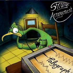 Strange Arrangements - Polygraph