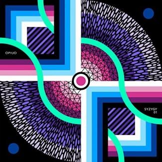 Opiuo - SYZYGY 01