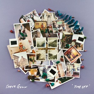 Steve Gunn - Time Off