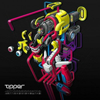 Tipper - Jettison Mind Hatch