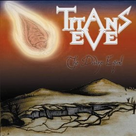 Titans Eve - The Divine Equal
