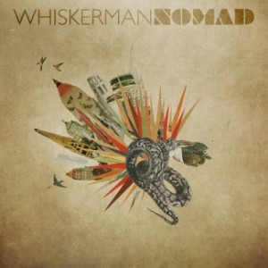 Whiskerman - Nomad