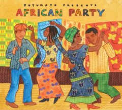 Putumayo Presents - African Party