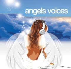 Sequoia Groove Presents - Angels Voices