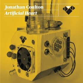 Jonathan Coulton - Artificial Heart