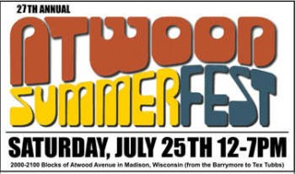 27th Annual Atwood Summerfest