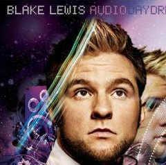 Blake Lewis - Audio Daydream