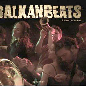 Robert Soko - BalkanBeats