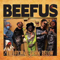 Beefus - The Itching Below