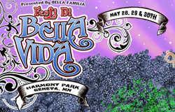 Belle Vida Festival