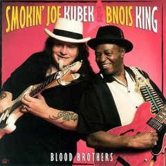 Smokin' Joe Kubek & Bnois King - Blood Brothers
