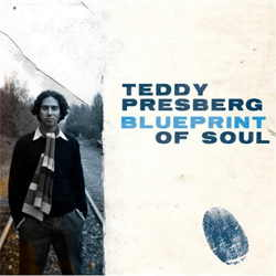 Teddy Presberg - Blueprint of Soul