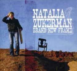 Natalia Zukerman - Brand New Frame