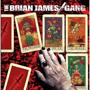 Brian James - Brian James Gang