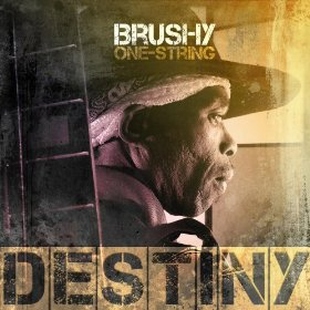 Brushy One-String - Destiny
