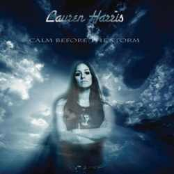 Lauren Harris - Calm Before The Storm