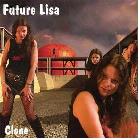 Future Lisa - Clone