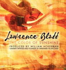Lawrence Blatt - The Color Of Sunshine