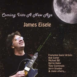 James Eisele - Coming Into A New Age