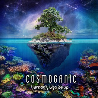 Cosmoganic - Harness The Soup