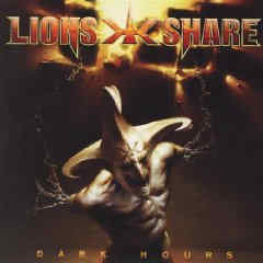 Lion's Share - Dark Hours