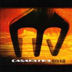 Casanatra - Death Ride