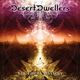 Desert Dwellers - Great Mystery