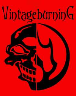 Vintage Burning - Disturbing The Balance