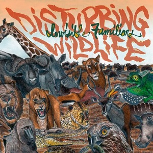 Invisible Familiars - Disturbing Wildlife