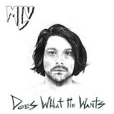 Matthew Logan Vasquez - Does What He Wants