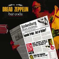 Dread Zeppelin - Bar Coda
