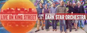 Dark Star Orchestra plays Madcity's King Street Live
