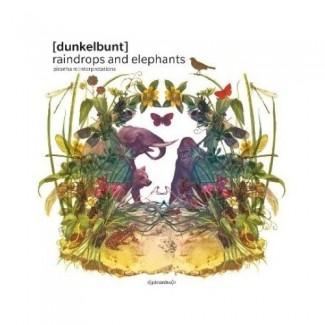 Dunkelbunt - Raindrops & Elephants